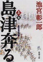 歴史小説が好きなら「島津奔る」はマストだ