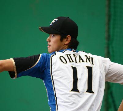 大谷翔平、メジャー移籍を正式表明