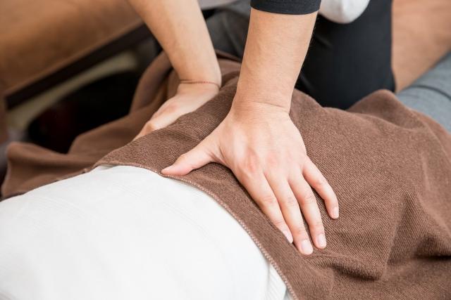腰椎椎間板ヘルニア戦記⑤マイベスト接骨院と出会う