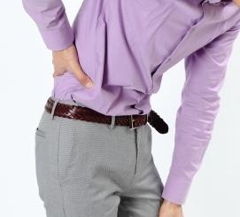 腰椎椎間板ヘルニア戦記③ 腰痛の改善、予防策を模索する日々