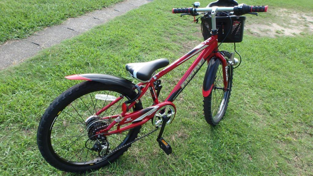 子供用自転車のお勧めはこれ!サイクルベースあさひ・ドライドS3