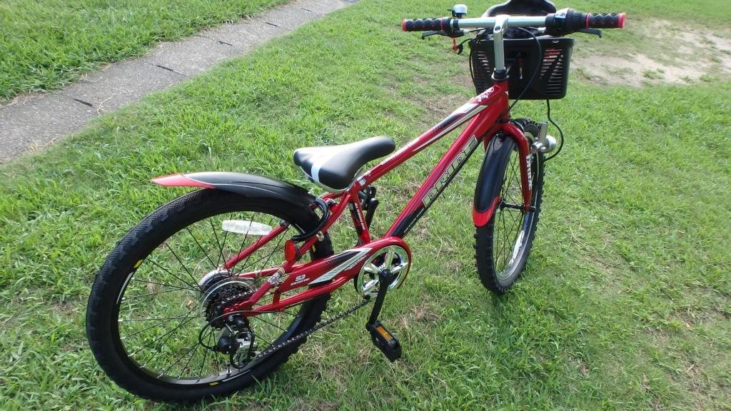 折りたたみ自転車の折りたたみ方~DAHON(ダホン) Vybe D7は簡単・早い・軽い!輪行にも!