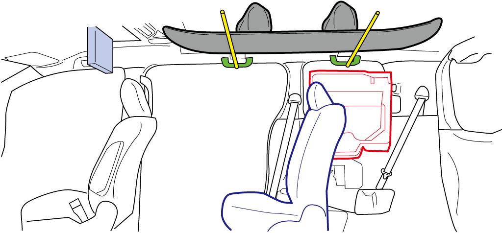 【スキー・スノボー】伊那再び!高鷲大雪交通マヒのため